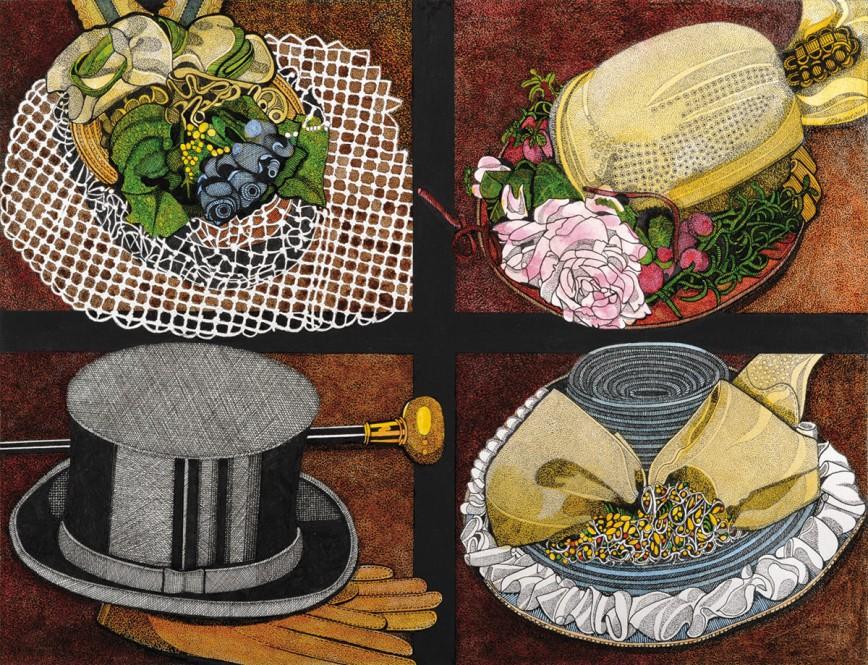 Fratta Hats