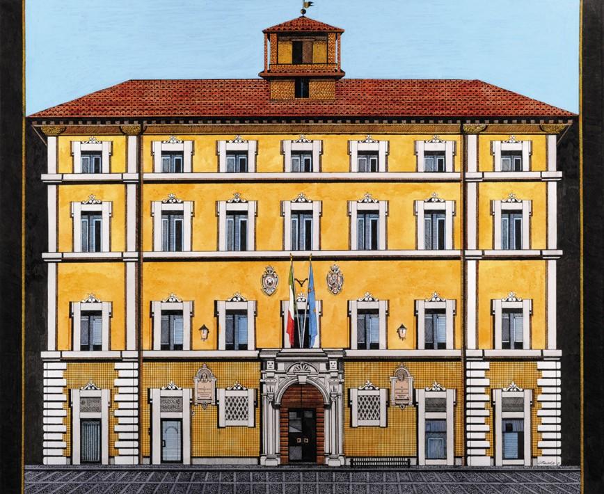 Palazzo-comunale-Comune-Building