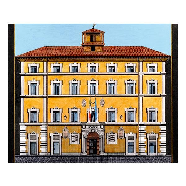 Comune Building