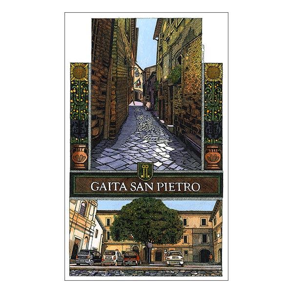Gaita San Pietro - Piazza San Filippo