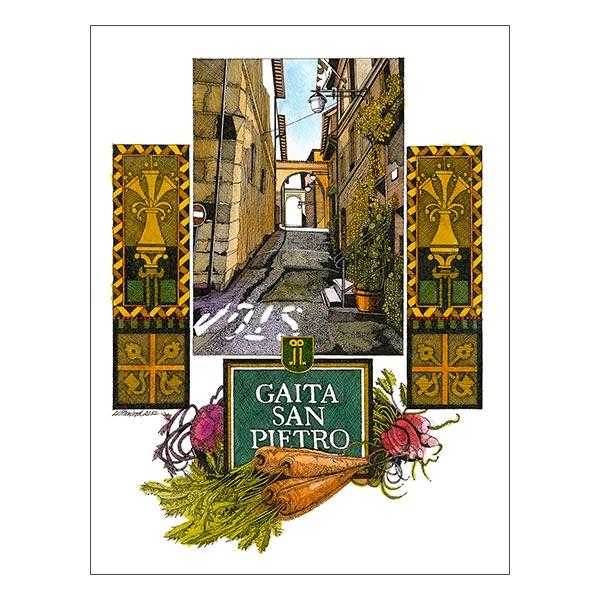 Gaita San Pietro - Via San Filippo