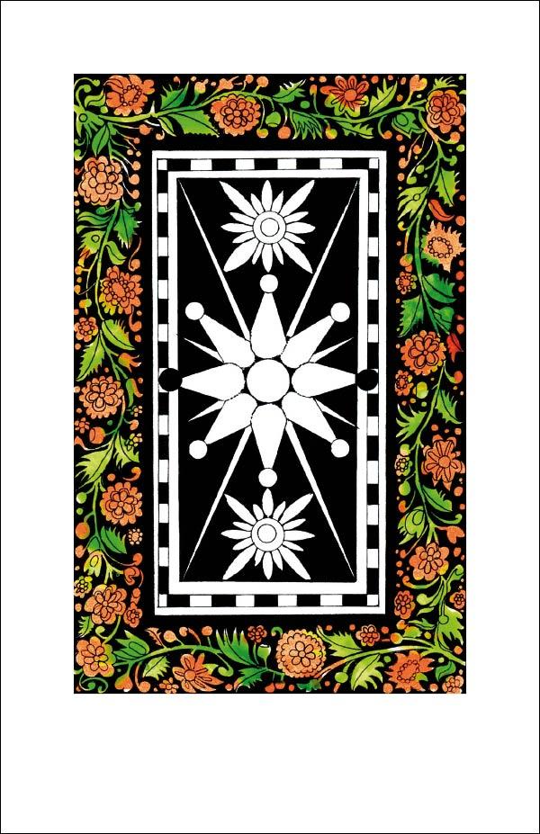 Festive Embroidery IV